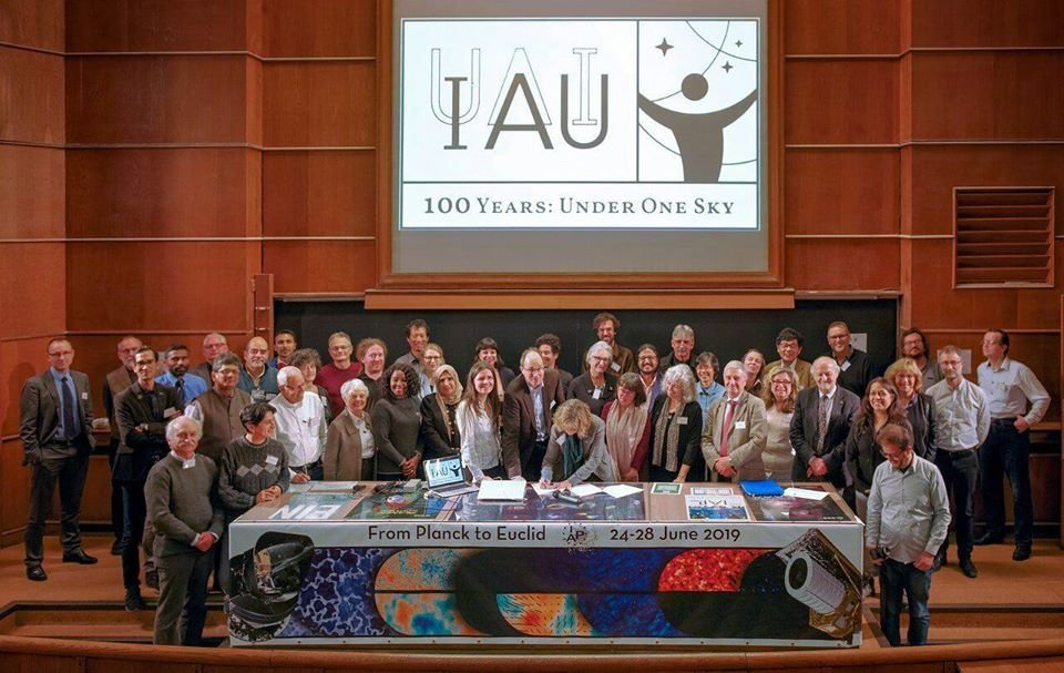 IAU Office of Astronomy for Education